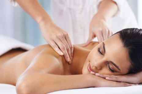 N & N Josephe - 50 min Swedish massage - Save 57%