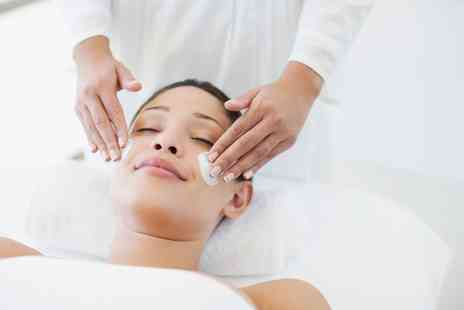 Vitawell Medi - One Hour Facial with Head, Hand and Foot Massage - Save 60%