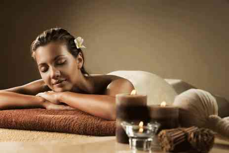 Le Beautique Spa - One hour Starvac massage - Save 68%