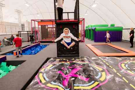 The Family Activity Centre - Entry for One or Two to The Family Activity Centre - Save 25%