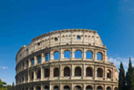 Clear Sky Holidays - 3star Rome escape for two nights with return flights - Save 54%