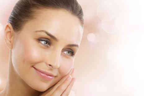 Bellissima Makeovers - Dermaplaning exfoliating facial - Save 64%