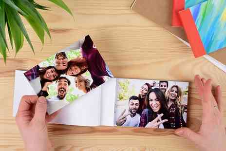 Colorland - Up to Ten Photo Print Sharebooks - Save 70%