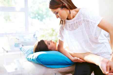 Blissfully Young - 30 or 60 Minute Sports Massages with Consultation - Save 51%