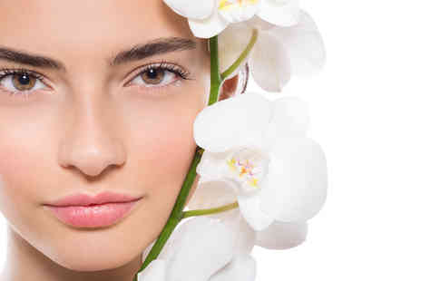 Eyecandy Aesthetics - Facial skin tightening fibroblasting treatment on one small area - Save 0%