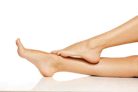 Imperial Health - Medi pedicure - Save 52%