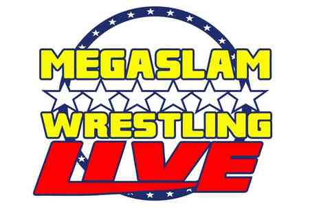 Megaslam American Wrestling - Megaslam American Wrestling Presents 2018 Extravaganza Tour, 9 to 30 March - Save 0%