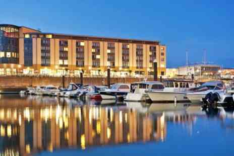 Channel Islands Direct - Three night Jersey break at 4 star Radisson Blu with flights - Save 0%