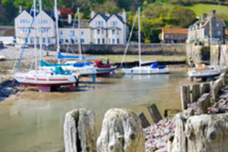 Millers at The Anchor - Exmoor Boutique Hotel - Save 55%