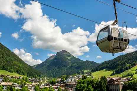 Alpine Elements - Morzine summer holiday with flights & bike hire - Save 0%