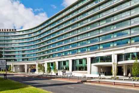 Macdonald Manchester Hotel & Spa - Striking Manchester 4 star hotel stay - Save 0%