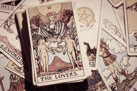 Gypsy Tarot - Love and relationship tarot card reading - Save 83%