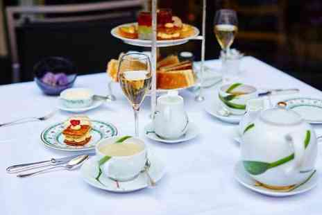 The Colonnade Hotel - Traditional afternoon tea for two or sparkling afternoon tea - Save 76%