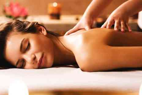 Village Hotels - Northeast spa day inc massage & facial - Save 47%