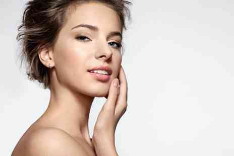 W1 Tanning & Beauty - 1ml dermal filler treatment on your choice of area - Save 63%
