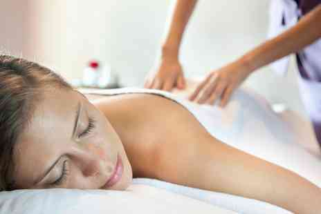 Sports Therapy 4U - One Hour Sports or Deep Tissue Massage - Save 40%