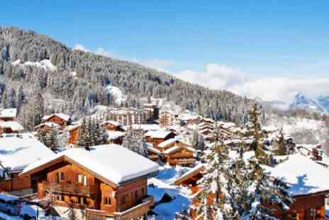 Alpine Elements - Courchevel ski holiday with flights, transfers & meals - Save 0%