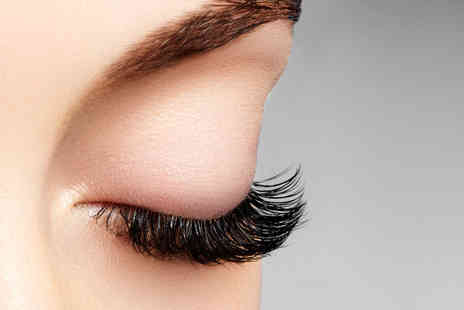 Bon Bons Beauty - Semi permanent eyelash extensions - Save 40%
