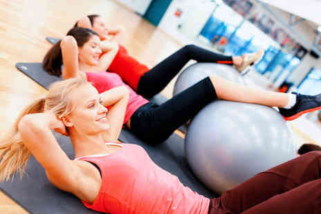 Motivate Bootcamp - Two day ladies only all inclusive fitness retreat with pool and spa access - Save 34%