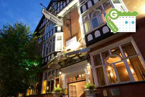 Hallmark Inn Chester - Classic Room for Two with Breakfast - Save 42%