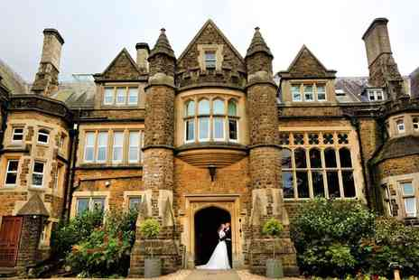 Hartsfield Manor - One Night Stay for Two with Breakfast, Murder Mystery Experience, 3 Course Dinner and Disco - Save 0%