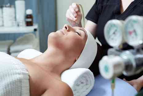 FAB Beauty by Julie - One or Three Sessions of Microdermabrasion Treatment - Save 0%