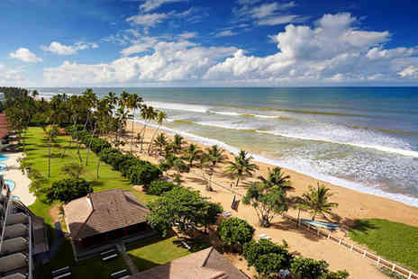 Private Sri Lanka Tour - For or Five Star Culture, Adventure and Beautiful Beaches - Save 0%