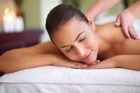 Eye Candy - 60 Minute Swedish Massage - Save 43%