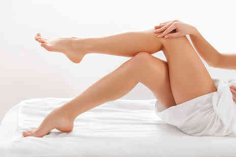 REM Laser Clinic - Three or six sessions of thread vein removal on two small areas or one large area - Save 91%