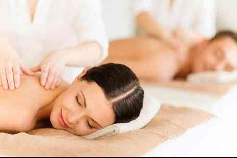 Buyagift - Two luxurious treatments and spa or gym access to a Virgin Active Health Club for two - Save 0%