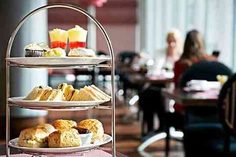 Buyagift - Afternoon tea for two at a choice of over 338 locations nationwide - Save 0%