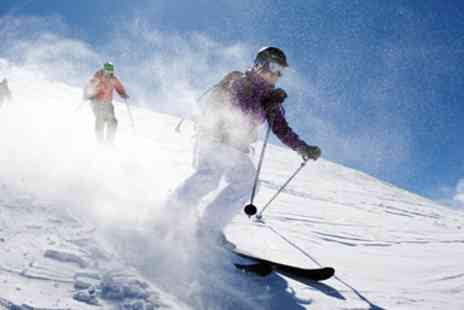 Alpine Elements - Seven night Val d Isere ski break with last minute travel dates - Save 0%