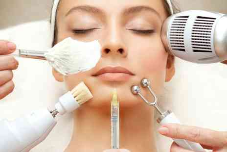 The Acculaser Medispa - Skincare voucher - Save 61%