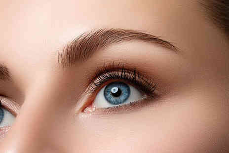 Eternal Aesthetics - Tear trough under eye dermal filler treatment - Save 50%