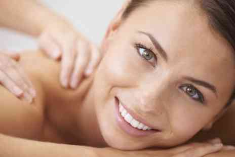Chinaturally - Choice of Pamper Package with Acupuncture, Cupping and Massage - Save 84%