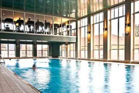 QHotels - Lincolnshire spa day with massage & facial - Save 62%