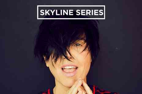 Alchemy Promotions - Skyline Series, Texas and Imelda May on 31 August and 1 September - Save 9%
