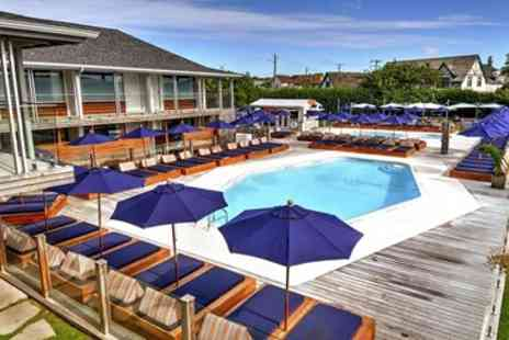 The Montauk Beach House - Trendy Montauk Hotel with Daily Breakfast  - Save 0%