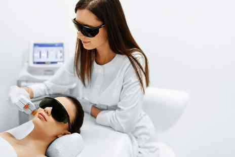Laser Clinic Hounslow - Six Sessions of Diode Laser Hair Removal on Small, Medium or Large Area - Save 78%