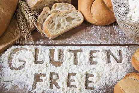 Centre Of Excellence - Gluten Free Living Course - Save 80%