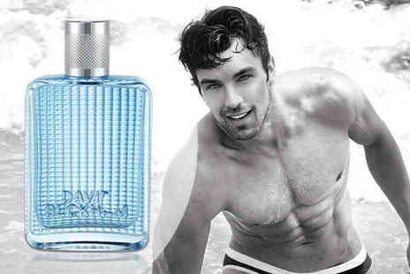Bright Retail - 75ml bottle of David Beckham The Essence Edt - Save 61%