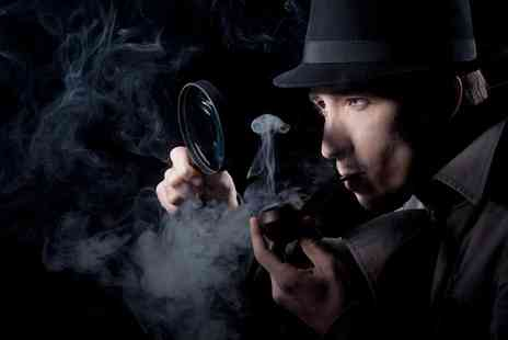 Online Academies - Private Investigator Online Course - Save 95%