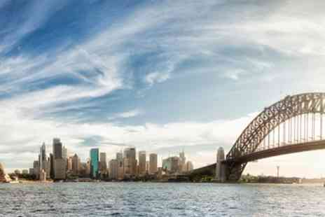 Infinity Cruises - All inclusive Australia & New Zealand cruise with flights & stays - Save 0%