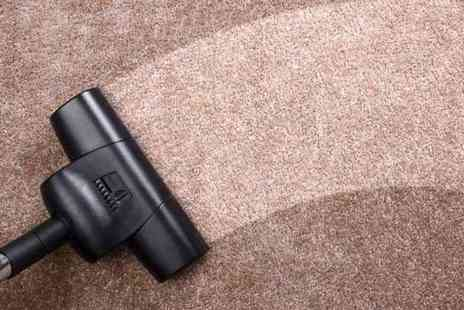 Shandy Cleaning - Carpet cleaning service for a single room - Save 36%