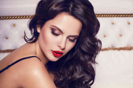 Cute Hair and Beauty Salon - Hair wash, cut and blow dry or half head of highlights or full head of colour - Save 0%