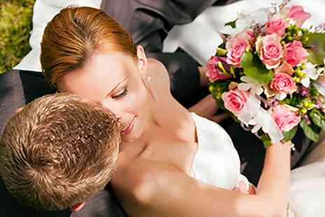The Yenton - Wedding Package for 40 Day and 60 Evening Guests - Save 0%