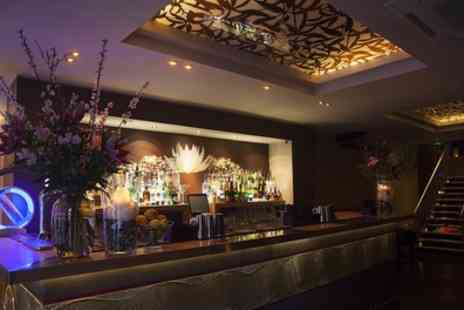 Lotus Bar - Three or Six Cocktails Plus One or Two Optional Sharing Platters - Save 49%
