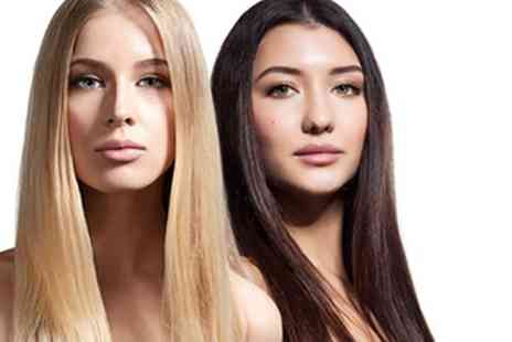 Carla Noronha Hair - Cut, Blow Dry and Conditioning or Choice of Brazilian Keratin Blow Dry - Save 40%