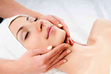 Beauty by Katie B - One hour Dermalogica facial - Save 53%