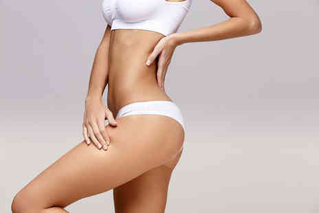 Devonshire House Aesthetic & Laser Clinic - Cryo lipo session on one, two or three area - Save 78%